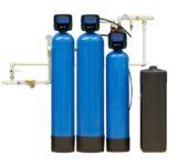 Zoltwasser - Водоподготовка в теплоэнергетике