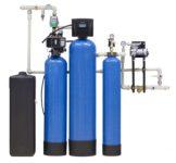Zoltwasser - Водоподготовка промышленных предприятий