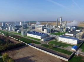"""Завода по производству аммиака/метанола и карбамида АО """"Аммоний"""""""