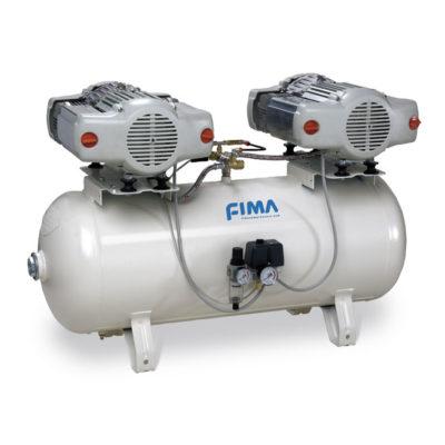 газовый компрессор высокого давления