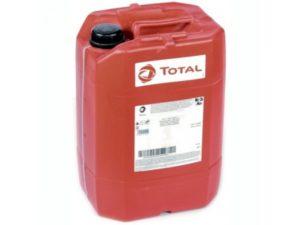 Компрессорное масло Total