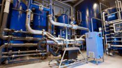 Zoltwasser - Хозяйственно-питьевое водоснабжение