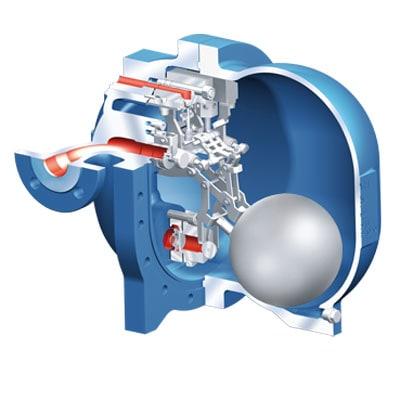 оборудование отвода жидкости
