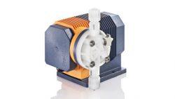 Мембранный насос-дозатор с моторным приводом alpha
