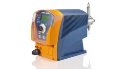 Прецизионный поршневой насос-дозатор mikro delta®